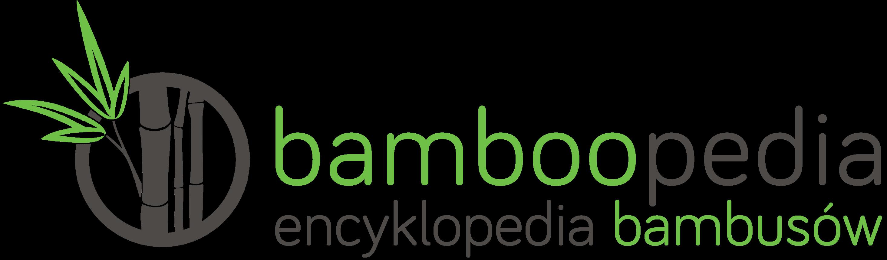 Bamboopedia – Encyklopedia bambusów